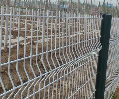 bending wire mesh fence Triangular Bending Wire Mesh Fence manufacturer 19 Nice Bending Wire Mesh Fence Photos