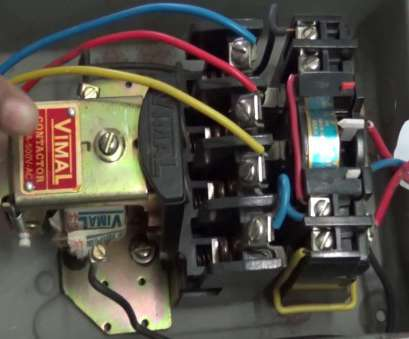 bentex starter wiring diagram working of d.o.l starter 13 Best Bentex Starter Wiring Diagram Solutions