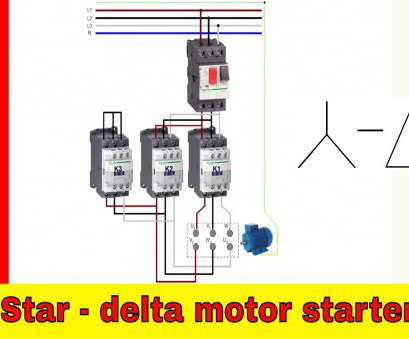 Phenomenal Bentex Starter Wiring Diagram Popular Manual Star Delta Starter 1 Wiring 101 Tzicihahutechinfo