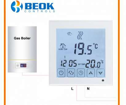 Beok Thermostat Wiring Diagram New Electrical 3A Thermostat, Gas Boiler Room Heating System Battery Powered Heater Beok, 323W-In Temperature Instruments From Tools On Aliexpress.Com Solutions