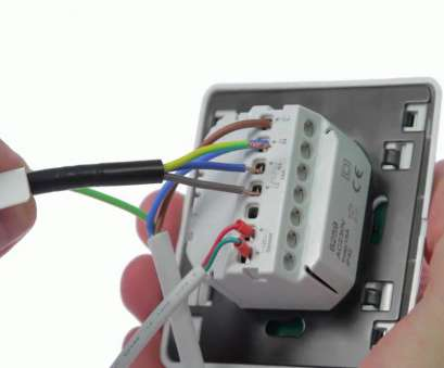 Beok Thermostat Wiring Diagram Brilliant How To Wire Up, Comfortzone Touchscreen Thermostat 8259 Pictures