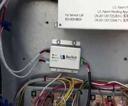 bestech thermostat wiring diagram Install of Digi-RTU (Part 1) Bestech Thermostat Wiring Diagram Simple Install Of Digi-RTU (Part 1) Images