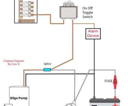 Bilge Pump Toggle Switch Wiring New Bilge Pump Wiring Diagram Blurts Me 13 6 With Float Swi Solutions