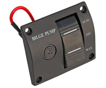 bilge pump toggle switch wiring Get Quotations ·, Bilge Pump 3-way Lighted Rocker Switch Panel -Boat, Caravan, Rv Bilge Pump Toggle Switch Wiring Creative Get Quotations ·, Bilge Pump 3-Way Lighted Rocker Switch Panel -Boat, Caravan, Rv Ideas