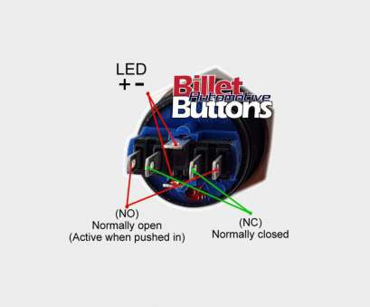 billet automotive buttons wiring diagram 22mm FEATURED 'MSD' Billet Push Button Switch Ignition Billet Automotive Buttons Wiring Diagram Nice 22Mm FEATURED 'MSD' Billet Push Button Switch Ignition Solutions
