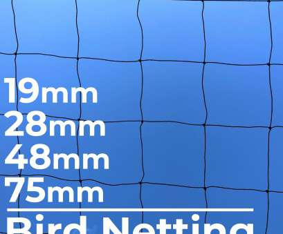 bird screen wire mesh size Heavy Duty Bird Netting [All Mesh Sizes] Bird Screen Wire Mesh Size Brilliant Heavy Duty Bird Netting [All Mesh Sizes] Collections