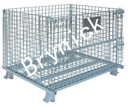 bird wire mesh 2, Wire Mesh Storage Boxes , Wire Folding Bulk Containers 4000, Capacity Bird Wire Mesh Popular 2, Wire Mesh Storage Boxes , Wire Folding Bulk Containers 4000, Capacity Pictures