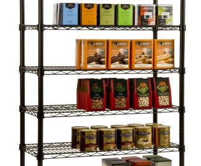 black epoxy wire shelving Shelving, Storage & Transportation, Products Black Epoxy Wire Shelving Fantastic Shelving, Storage & Transportation, Products Collections
