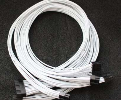 black and white electrical wires Custom Cables Black, White Electrical Wires Most Custom Cables Pictures