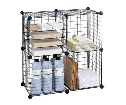 black wire cube shelving Amazon.com: Safco Products Wire Cubes Organizer, 5279BL, Black, Easy-to-Assemble, Welding Open Wire Construction: Office Products Black Wire Cube Shelving Nice Amazon.Com: Safco Products Wire Cubes Organizer, 5279BL, Black, Easy-To-Assemble, Welding Open Wire Construction: Office Products Galleries