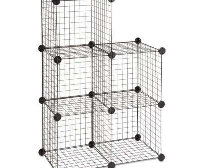 black wire cube shelving ..., Safco® Wire Cube Shelving System -, x, x,, Black is Black Wire Cube Shelving Fantastic ..., Safco&Reg; Wire Cube Shelving System -, X, X,, Black Is Pictures
