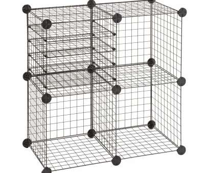 black wire cube shelving Wire Cubes, Safco Products Black Wire Cube Shelving Most Wire Cubes, Safco Products Ideas