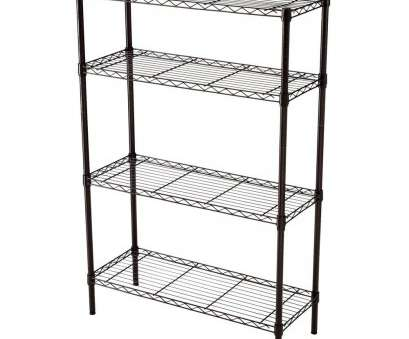 12 Best Black Wire Shelf Uk Pictures