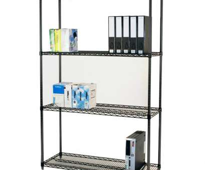black wire shelf uk Black Anodised Wire Shelving Black Wire Shelf Uk Professional Black Anodised Wire Shelving Images