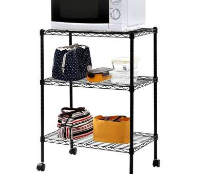 black wire shelving accessories Details about Black 3 Tier Wire Shelving Rack Cart Unit w/Casters Shelf Wheels Heavy Duty Black Wire Shelving Accessories Fantastic Details About Black 3 Tier Wire Shelving Rack Cart Unit W/Casters Shelf Wheels Heavy Duty Galleries