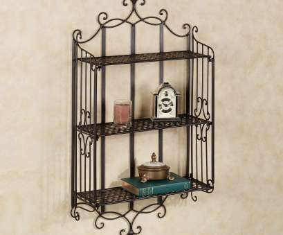 black wire wall shelving Metal Black Wire Shelving ~ Home Decorations Black Wire Wall Shelving Nice Metal Black Wire Shelving ~ Home Decorations Images