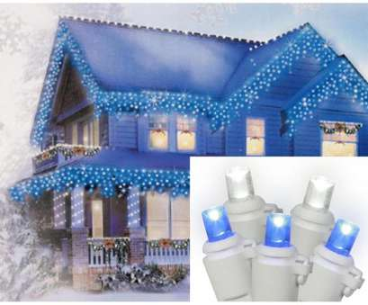 blue christmas lights on white wire Shop, of 70 Pure White, Blue, Icicle Christmas Lights, White Wire, Free Shipping On Orders Over,, Overstock.com, 17336785 Blue Christmas Lights On White Wire Practical Shop, Of 70 Pure White, Blue, Icicle Christmas Lights, White Wire, Free Shipping On Orders Over,, Overstock.Com, 17336785 Photos
