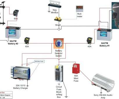 boat trailer brake wiring diagram Dual Battery Wiring Diagram, Audio Wiring Diagram, Trailer Brake Controller Dual Battery Boat Boat Trailer Brake Wiring Diagram Simple Dual Battery Wiring Diagram, Audio Wiring Diagram, Trailer Brake Controller Dual Battery Boat Solutions