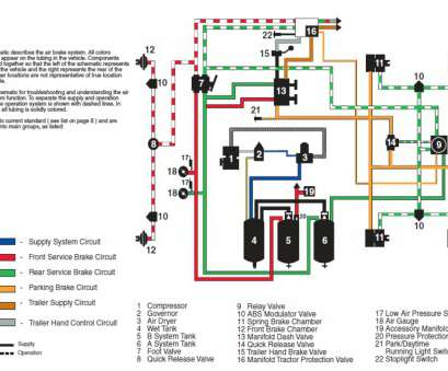 20 Best Brake Force Trailer Brake Wiring Diagram Photos