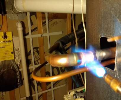 brazing with copper electrical wire How To Braze Copper Fittings, An, Conditioner, Full Video Of Brazing Fittings Using Nitrogen Brazing With Copper Electrical Wire Perfect How To Braze Copper Fittings, An, Conditioner, Full Video Of Brazing Fittings Using Nitrogen Galleries