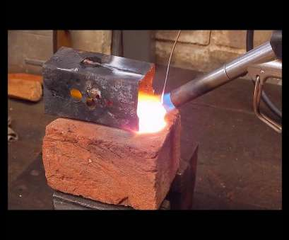 brazing with copper electrical wire More experimental brazing with copper electrical wire Brazing With Copper Electrical Wire Nice More Experimental Brazing With Copper Electrical Wire Galleries