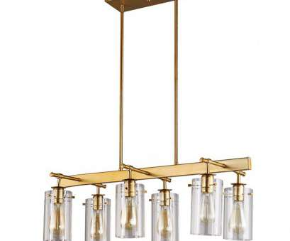 brooklyn vintage 5 wire pendant light DSI Brooklyn Collection 6-Light Antique Brass Pendant with Clear Glass Shades Brooklyn Vintage 5 Wire Pendant Light Simple DSI Brooklyn Collection 6-Light Antique Brass Pendant With Clear Glass Shades Images