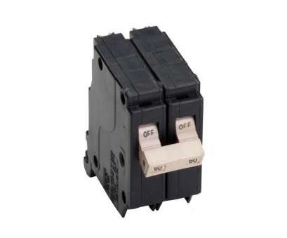 can 8 gauge wire handle 60 amps Eaton CH 60, 2-Pole Circuit Breaker Can 8 Gauge Wire Handle 60 Amps Creative Eaton CH 60, 2-Pole Circuit Breaker Solutions