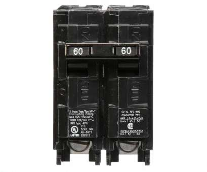can 8 gauge wire handle 60 amps Murray 60, Double-Pole Type MP Circuit Breaker Can 8 Gauge Wire Handle 60 Amps Creative Murray 60, Double-Pole Type MP Circuit Breaker Galleries