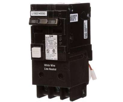 can 8 gauge wire handle 60 amps Murray 60, Double-Pole Type MP-GT GFCI Circuit Breaker-MP260GFP Can 8 Gauge Wire Handle 60 Amps Top Murray 60, Double-Pole Type MP-GT GFCI Circuit Breaker-MP260GFP Pictures