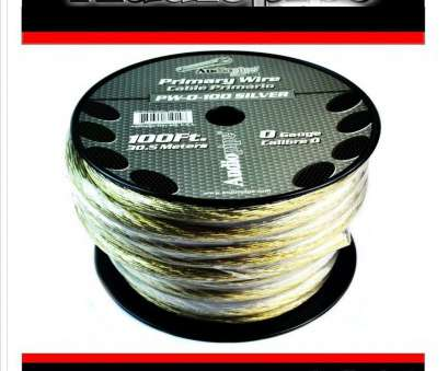 car speaker wire gauge best 0 GA GAUGE PW-0 SILVER POWER GROUND WIRE CABLE AUDIOPIPE, AUDIO, 100FT Car Speaker Wire Gauge Best Practical 0 GA GAUGE PW-0 SILVER POWER GROUND WIRE CABLE AUDIOPIPE, AUDIO, 100FT Ideas