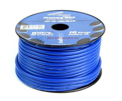 car speaker wire gauge best Details about Audiopipe 100' Feet 10 Gauge, Blue Primary Remote Wire, Auto Power Cable Car Speaker Wire Gauge Best Simple Details About Audiopipe 100' Feet 10 Gauge, Blue Primary Remote Wire, Auto Power Cable Collections