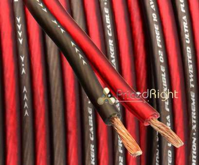 car speaker wire what gauge Details about 50 FT 10 Gauge Professional Gauge Speaker Wire / Cable, Home Audio AWG Car Speaker Wire What Gauge Creative Details About 50 FT 10 Gauge Professional Gauge Speaker Wire / Cable, Home Audio AWG Photos