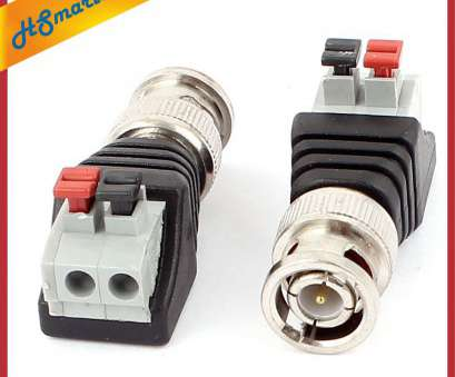 cat 5 cable bnc connector 4 Male Coax CAT5 To Coaxial, Cable Connector adapter Camera CCTV Video Balun-in Transmission & Cables from Security & Protection on Aliexpress.com Cat 5 Cable, Connector Best 4 Male Coax CAT5 To Coaxial, Cable Connector Adapter Camera CCTV Video Balun-In Transmission & Cables From Security & Protection On Aliexpress.Com Photos