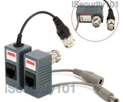 cat 5 wiring diagram video Cctv Balun Wiring Diagram Isecurity101 1 Pair, To Rj45 Cat5 Cable Video Power Balun, Cctv Balun Wiring Diagram Cat 5 Wiring Diagram Video Most Cctv Balun Wiring Diagram Isecurity101 1 Pair, To Rj45 Cat5 Cable Video Power Balun, Cctv Balun Wiring Diagram Galleries