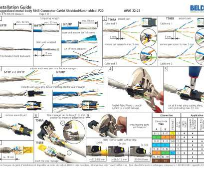 cat 5e vs, 6 wiring diagram top the trench, to punch down cat5e cat6
