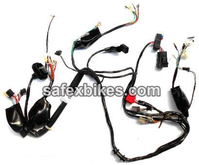 cbz xtreme electrical wiring diagram WIRING HARNESS PLEASURE ES SWISS- Motorcycle Parts, Hero Honda PLEASURE Cbz Xtreme Electrical Wiring Diagram Best WIRING HARNESS PLEASURE ES SWISS- Motorcycle Parts, Hero Honda PLEASURE Pictures