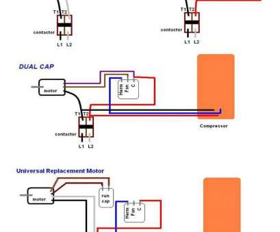 ceiling fan condenser wiring diagram How To Connect Capacitor Ceiling, Motor, Lightneasy, Within Condenser Wiring Diagram Ceiling, Condenser Wiring Diagram Professional How To Connect Capacitor Ceiling, Motor, Lightneasy, Within Condenser Wiring Diagram Images