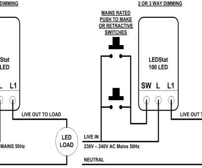 15 New Ceiling, Dimmer Switch Wiring Diagram Ideas