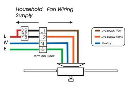 ceiling fan wiring diagram no switch Hunter Ceiling, 3 Speed Switch Wiring Diagram, LoreStan.info 14 Top Ceiling, Wiring Diagram No Switch Collections