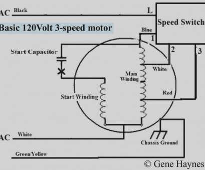 20 Most Ceiling, Wiring Diagram With Capacitor Ideas - Tone Tastic Using Hard Wire A Ceiling Fan Capacitor Cbb Diagram on