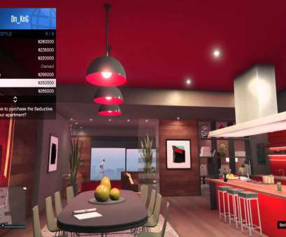 changing a light fixture in an apartment GTA, how to change your apartment style Changing A Light Fixture In An Apartment Brilliant GTA, How To Change Your Apartment Style Ideas
