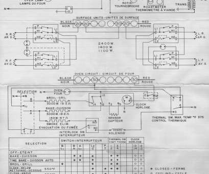 chapter 6 electrical wiring residential ... Sample wire diagram from an older Moffat ( Canadian ) range Chapter 6 Electrical Wiring Residential Brilliant ... Sample Wire Diagram From An Older Moffat ( Canadian ) Range Galleries