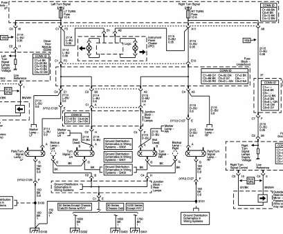 2001 Silverado Trailer Wiring Diagram