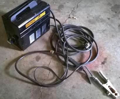 chicago electric 90 amp flux wire welder manual Modifying, Harbor Freight 120v welder, you already, one Chicago Electric 90, Flux Wire Welder Manual Practical Modifying, Harbor Freight 120V Welder, You Already, One Photos