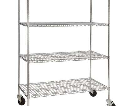 chrome plated wire shelving CMR424, CHROME PLATED WIRE RACK Chrome Plated Wire Shelving Creative CMR424, CHROME PLATED WIRE RACK Collections