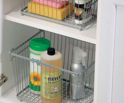 chrome wire pantry shelving York Stackable Wire Pantry Basket, Chrome Image. Click, image to view in high resolution Chrome Wire Pantry Shelving Brilliant York Stackable Wire Pantry Basket, Chrome Image. Click, Image To View In High Resolution Collections