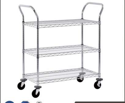chrome wire shelf trolleys China Adjustable Heavy Duty Chrome Metal Storage Wire Shelving Trolley,, Approval, China Shelving Trolley, Wire Shelving Trolley Chrome Wire Shelf Trolleys Brilliant China Adjustable Heavy Duty Chrome Metal Storage Wire Shelving Trolley,, Approval, China Shelving Trolley, Wire Shelving Trolley Collections