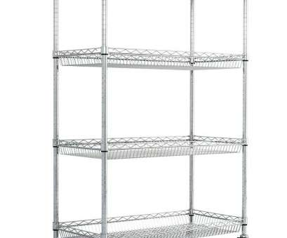 chrome wire shelf trolleys Chrome Wire Trolley With Basket Shelves Chrome Wire Shelf Trolleys New Chrome Wire Trolley With Basket Shelves Images