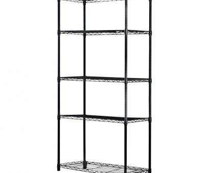 chrome wire shelving argos Best Of, 5 Tier Heavy Duty Steel Garage Shelving Storage Unit At Argos Chrome Wire Shelving Argos Nice Best Of, 5 Tier Heavy Duty Steel Garage Shelving Storage Unit At Argos Solutions