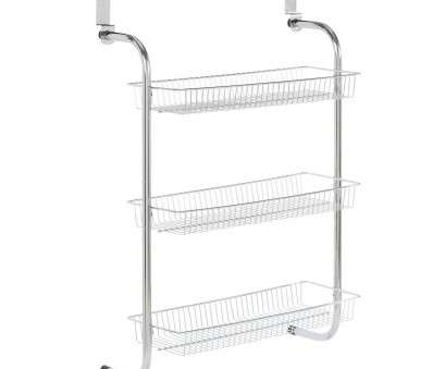 chrome wire shelving argos Buy HOME Door Hanger with 3 Wire Baskets at Argos.co.uk, visit Argos.co.uk to shop online, Racks, shelves, stands, Kitchen storage, Cooking Chrome Wire Shelving Argos Most Buy HOME Door Hanger With 3 Wire Baskets At Argos.Co.Uk, Visit Argos.Co.Uk To Shop Online, Racks, Shelves, Stands, Kitchen Storage, Cooking Galleries
